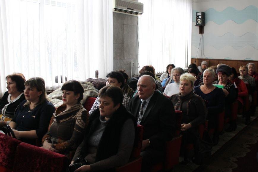 В Добропольском районе состоялись учения по гражданской защите, фото-1