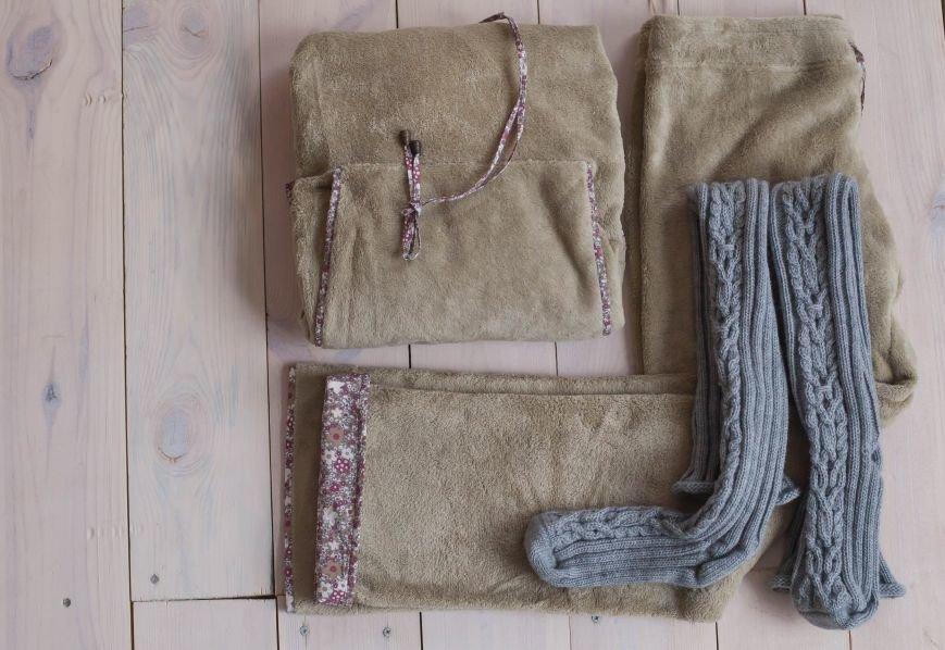 Пижама-парень: секреты комфорта и заказ домашней одежды от «Прованс» (фото) - фото 1