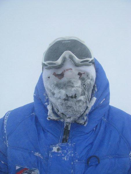 """""""Северный Десант"""" поделится с российскими спецназовцами накопленным опытом в Арктике, фото-6"""