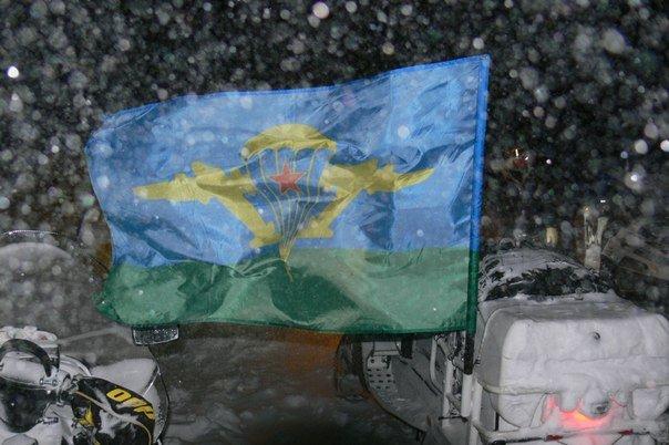 """""""Северный Десант"""" поделится с российскими спецназовцами накопленным опытом в Арктике, фото-1"""