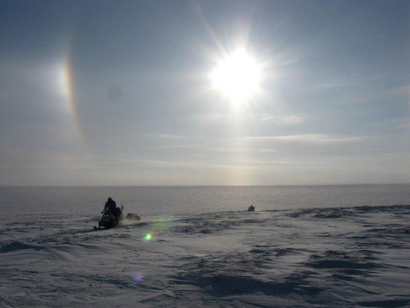 """""""Северный Десант"""" поделится с российскими спецназовцами накопленным опытом в Арктике, фото-3"""
