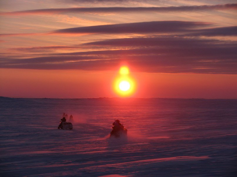"""""""Северный Десант"""" поделится с российскими спецназовцами накопленным опытом в Арктике, фото-4"""