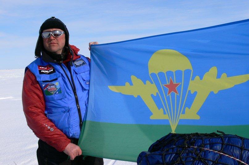 """""""Северный Десант"""" поделится с российскими спецназовцами накопленным опытом в Арктике, фото-2"""