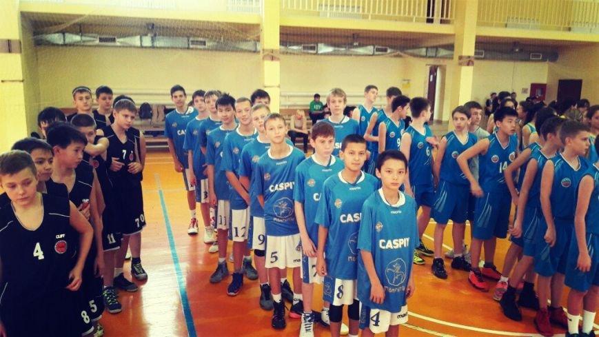 Баскетбол сегодня (ИНТЕРВЬЮ), фото-1