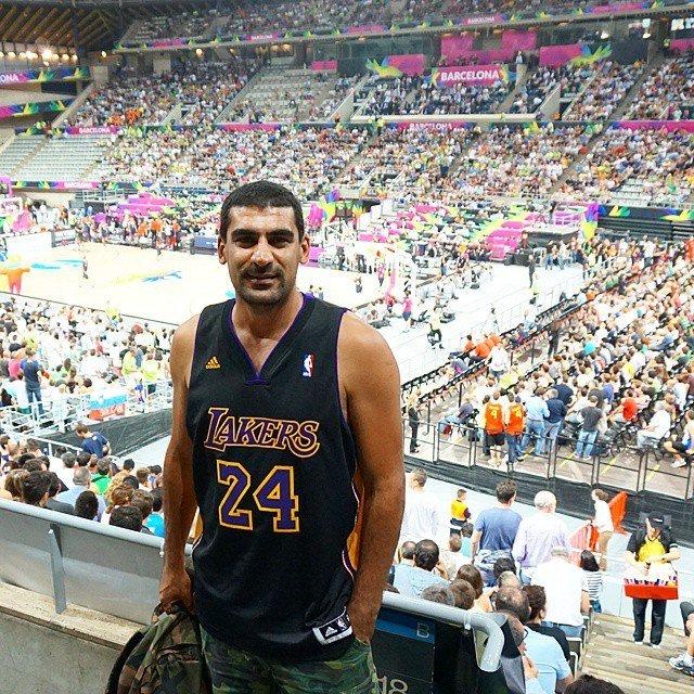 Баскетбол сегодня (ИНТЕРВЬЮ), фото-4