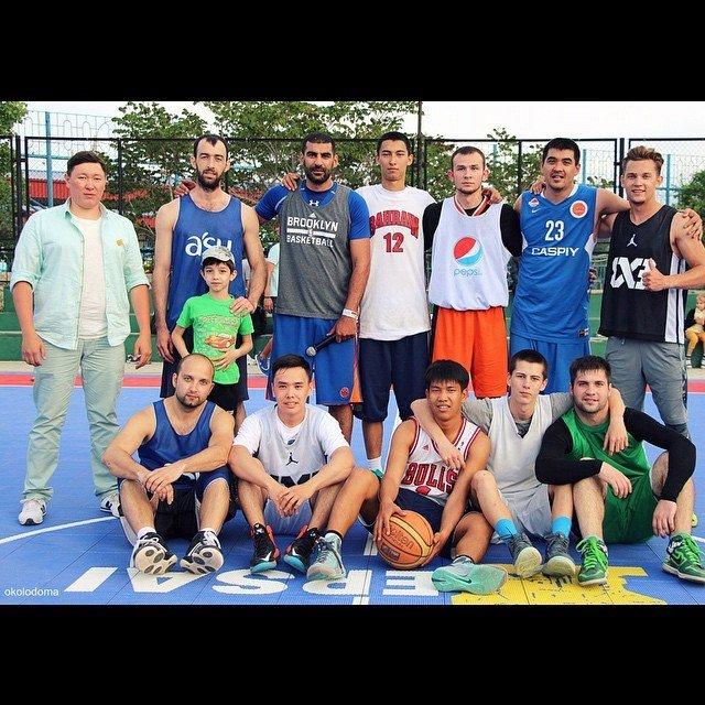 Баскетбол сегодня (ИНТЕРВЬЮ), фото-11