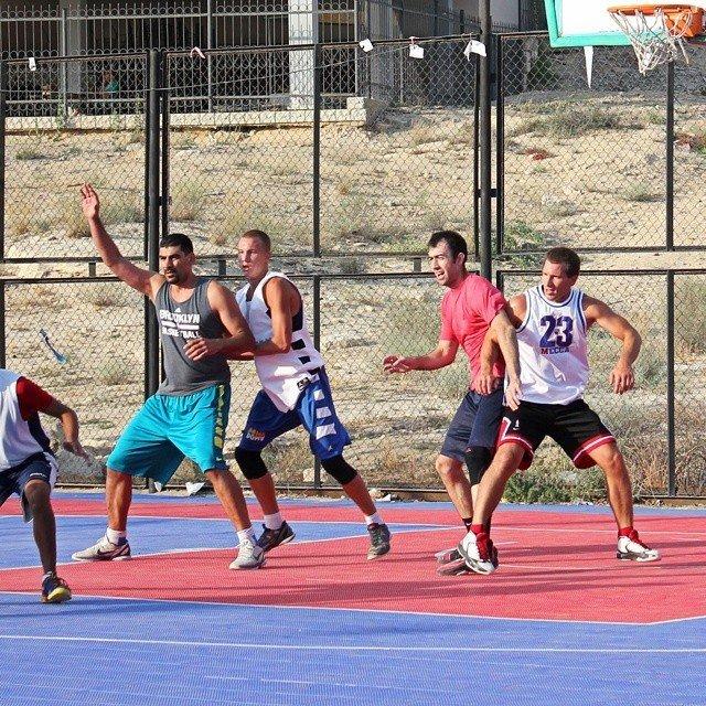 Баскетбол сегодня (фото) - фото 1