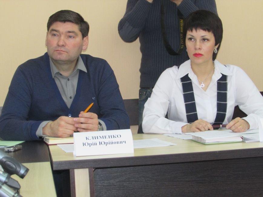 В Луганской обладминистрации обсудили проблемы информполитики в области (ФОТО), фото-2