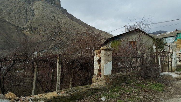 Дом Чубарова