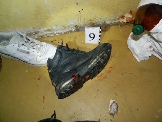 В Киеве задержали мужчину, который взял в заложники собственных детей (ФОТО) (фото) - фото 2