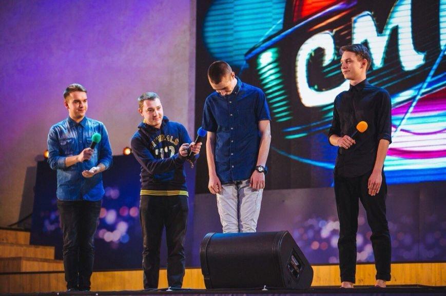 КВНщики из СумГУ вошли в 45 лучших команд Украины, Молдовы и России (фото) - фото 5