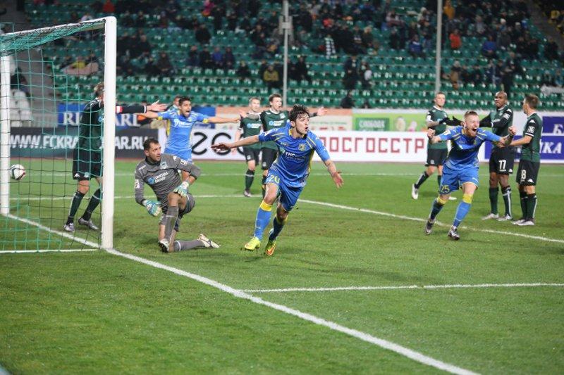 Почему «Ростов» заслужил место в призерах РФПЛ (фото) - фото 1