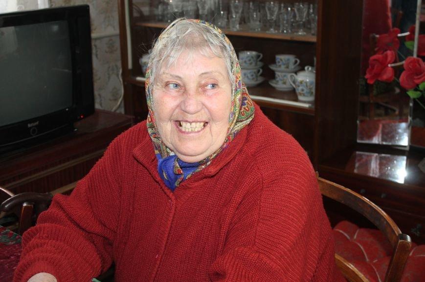 Одиноким пенсионерам будут ежемесячно оказывать благотворительную помощь, фото-3