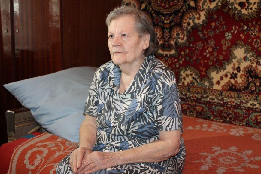 Одиноким пенсионерам будут ежемесячно оказывать благотворительную помощь, фото-5