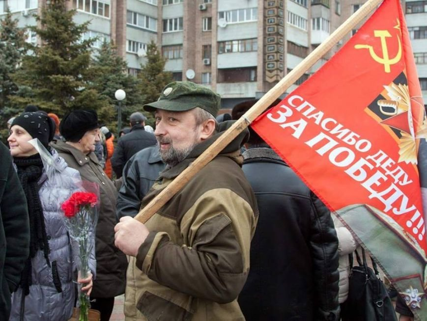 """""""Красный"""" историк погрузил оккупированный Луганск в """"беспросветную тьму"""" (ФОТО), фото-5"""
