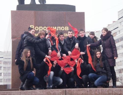 """""""Красный"""" историк погрузил оккупированный Луганск в """"беспросветную тьму"""" (ФОТО), фото-1"""