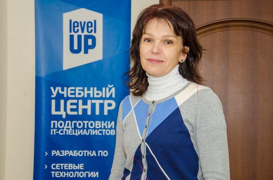 В Днепропетровске очередная группа АТОшников завершила компьютерные курсы (ФОТО), фото-4