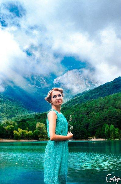 Известный ялтинский фотограф: Я отклонила все предложения организаторов устроить мою персональную фотовыставку (фото) - фото 2