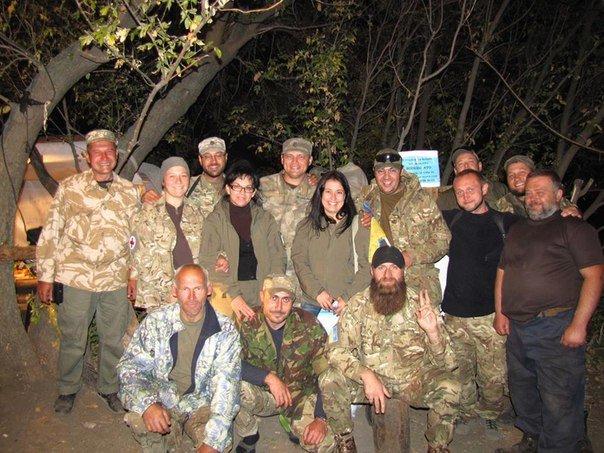 Вернувшимся с фронта: как работает одесский Центр помощи участникам АТО (ФОТО) (фото) - фото 3