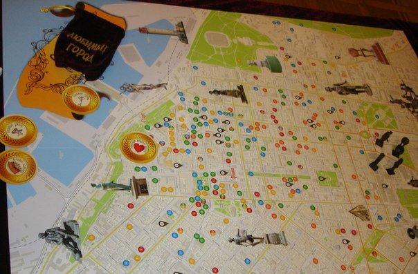 У Одессы появилась своя игра с деньгами, бандитами, писателями и достопримечательностями (ФОТО) (фото) - фото 1