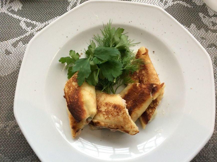 «Поесть на 100 гривен»: обед в сигаретном дыму в «Баварском дворе» (ФОТО и ВИДЕО) (фото) - фото 12