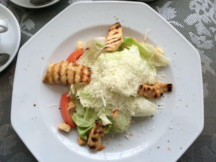 «Поесть на 100 гривен»: обед в сигаретном дыму в «Баварском дворе» (ФОТО и ВИДЕО) (фото) - фото 11