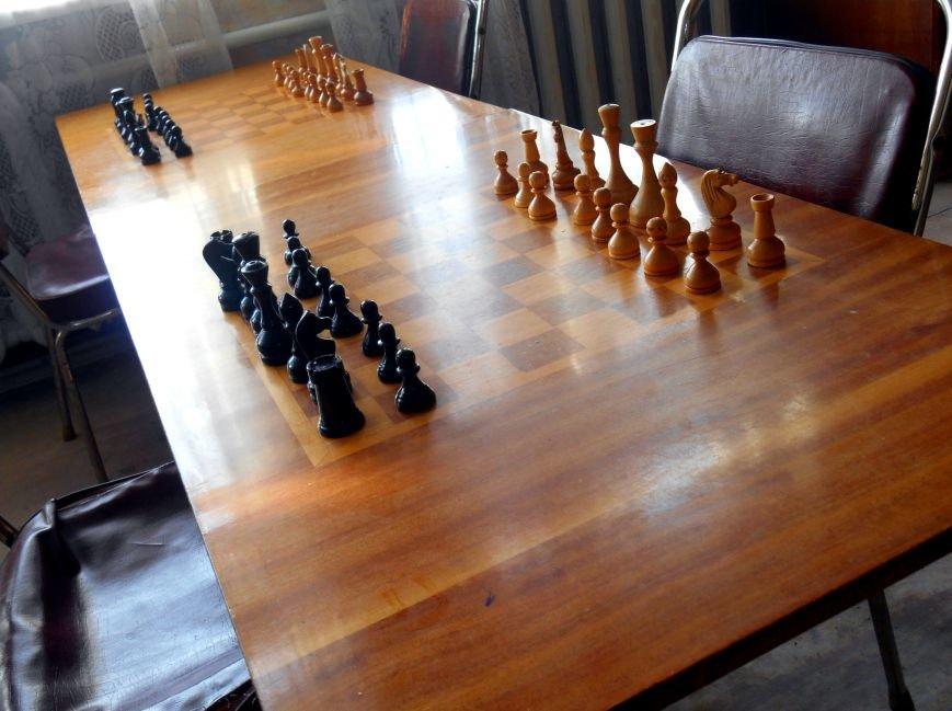 В Славянске проходит 78 чемпионат по шахматам (фото) - фото 3