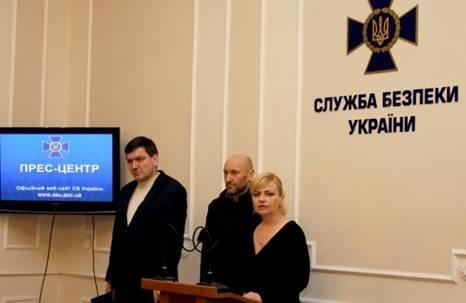 СБУ обнаружила оружие, из которого расстреливали активистов Майдана (ФОТО) (фото) - фото 1