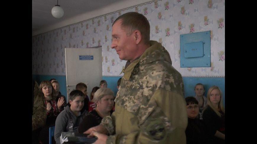 Пам'ятаймо героїв України - уроженців Красноармійського району! (фото) - фото 8