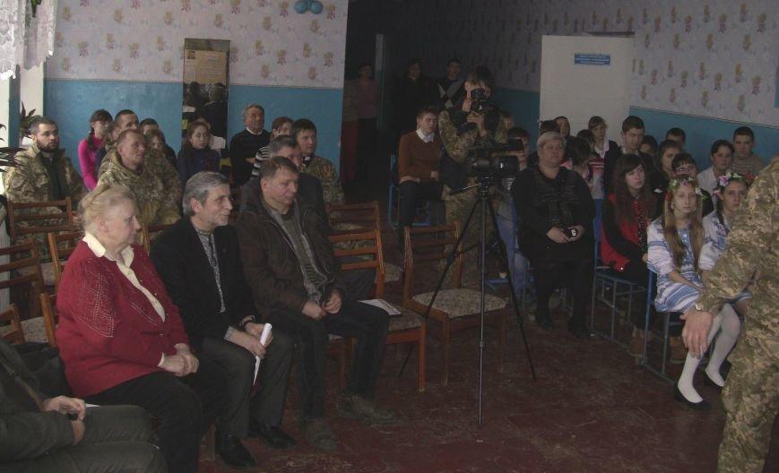 Пам'ятаймо героїв України - уроженців Красноармійського району! (фото) - фото 1