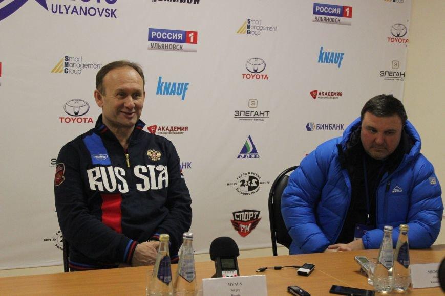 Российская команда вышла в финал мирового бендийного чемпионата, фото-15