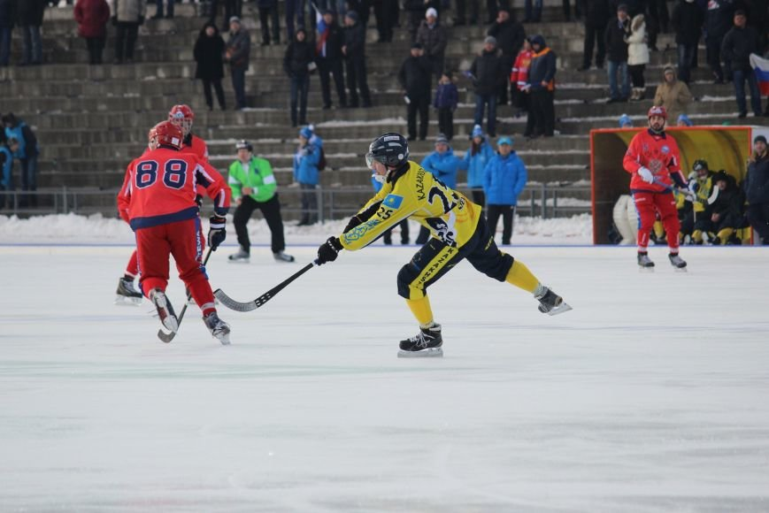 Российская команда вышла в финал мирового бендийного чемпионата, фото-1