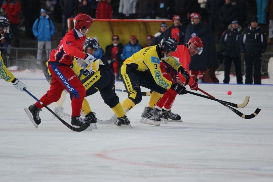 Российская команда вышла в финал мирового бендийного чемпионата, фото-11