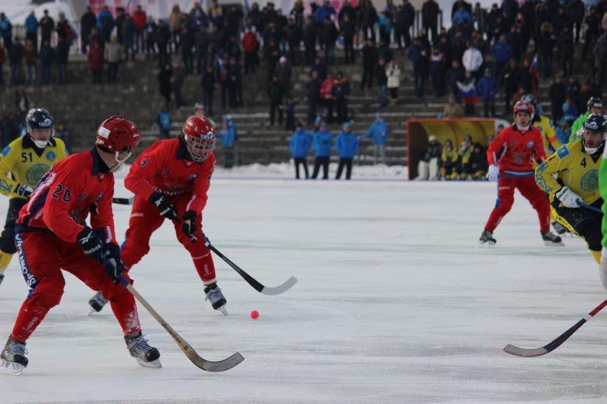 Российская команда вышла в финал мирового бендийного чемпионата, фото-3