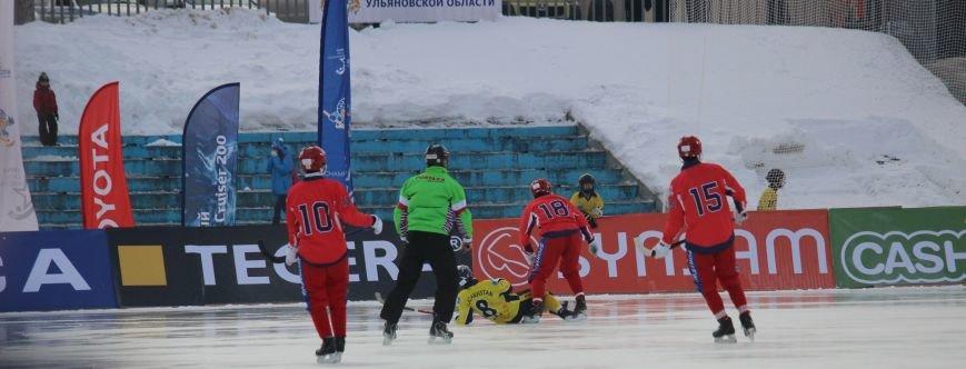 Российская команда вышла в финал мирового бендийного чемпионата, фото-9