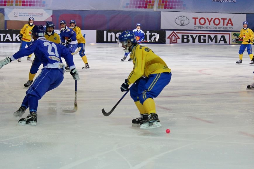 Финны стали авторами главной сенсации Чемпионата мира по бенди, фото-4