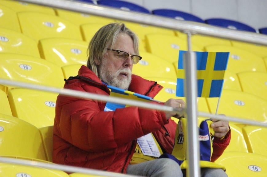 Финны стали авторами главной сенсации Чемпионата мира по бенди, фото-1