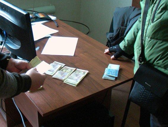 В Славянске задержали незаконных