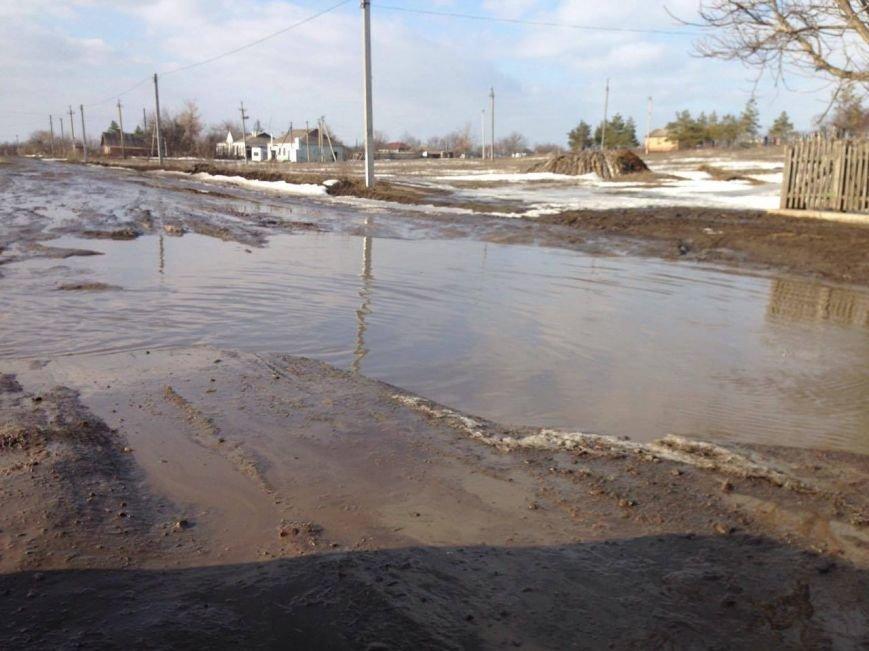 4be42566681c68918c145c0e96726c0a В Одесской области нашли дорогу хуже, чем трасса на Измаил