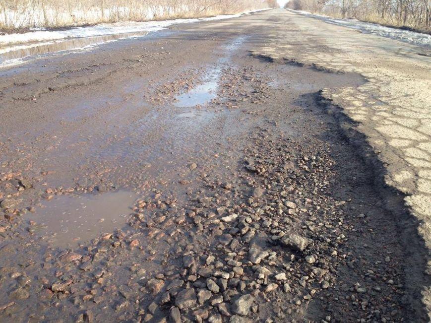 704e6d6e90a9d006409131b78151087b В Одесской области нашли дорогу хуже, чем трасса на Измаил