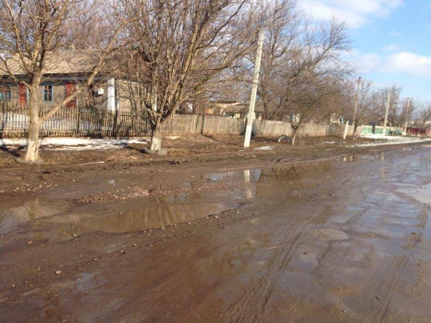 ee82bda13b394d9a267c383f501fa620 В Одесской области нашли дорогу хуже, чем трасса на Измаил