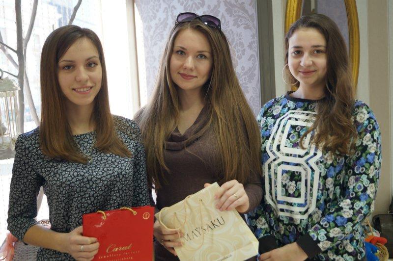 Победительницей фотоконкурса «Дива года-2015» стала Виктория Белоцерковская (фото) - фото 1