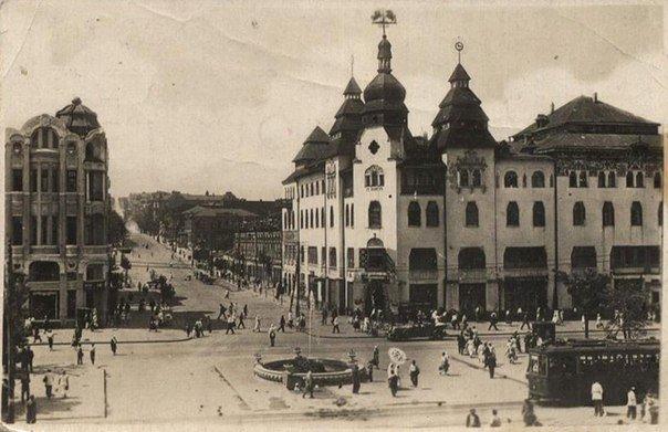 Днепропетровск исторический: дом Хренникова переродился в гостиницу