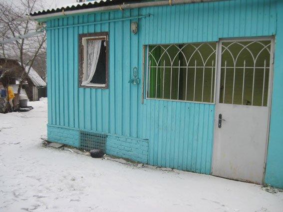 В Чернигове промышляла дуэт «домушников» (фото) - фото 1