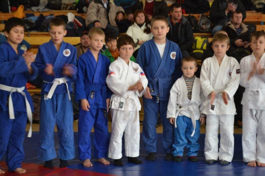 Ялтинские дзюдоисты завоевали в Алуштинском турнире 9 золотых медалей, фото-3