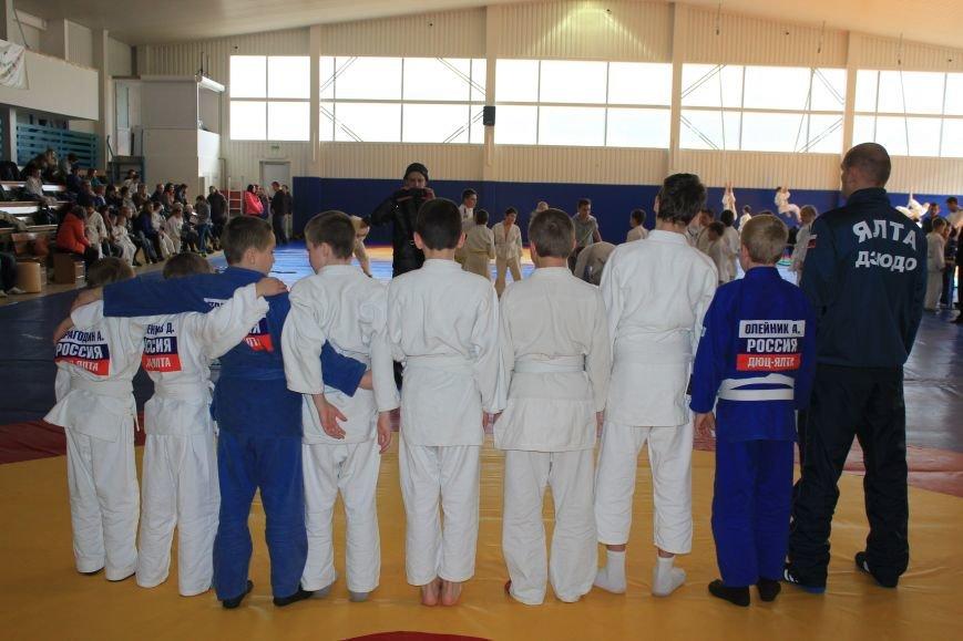 Ялтинские дзюдоисты завоевали в Алуштинском турнире 9 золотых медалей, фото-4