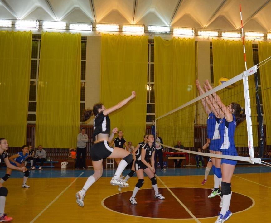 Волейбол. «Марко» дважды разгромил «МВК», а СДЮШОР-4 дала бой «Минчанке-2», фото-2