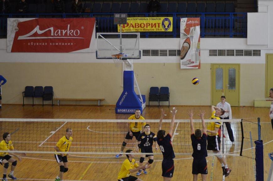 Волейбол. «Марко» дважды разгромил «МВК», а СДЮШОР-4 дала бой «Минчанке-2», фото-4