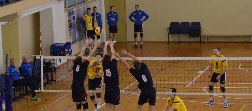 Волейбол. «Марко» дважды разгромил «МВК», а СДЮШОР-4 дала бой «Минчанке-2», фото-5