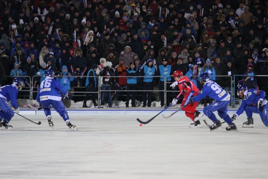Сборная России стала чемпионом мира по хоккею с мячом, фото-7